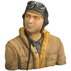 Piloto de leyenda Dick