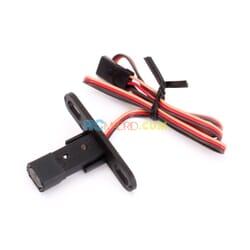 Aircraft RPM Sensor con soporte