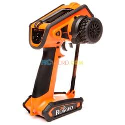 DX5 Rugged DSMR TX Only  Orange
