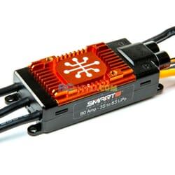 Avian 80 Amp Brushless SMART ESC 3S-8S