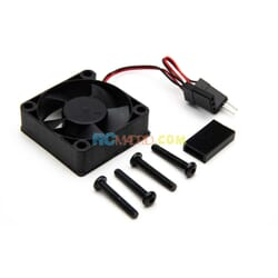 Firma Smart 160A w/ CP ESC Replacement Cooling Fan