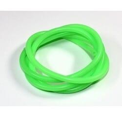 Tubo de combustible verde 1mt