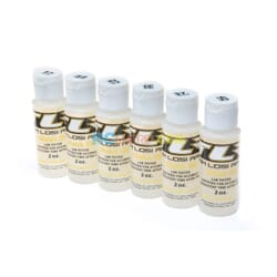 Shock Oil 6Pk, 17.5,22.5,27.5,32.5,37.5, 42.5 2oz