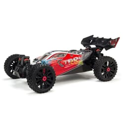 1/8 Typhon 4X4 3S BLX Brushless 4WD Buggy (Red)