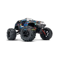 Traxxas Summit 1/16 RTR (incl. battery and charger), TRX72054 1