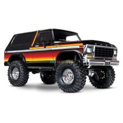 Traxxas TRX 4 Bronco Crawler Sunset