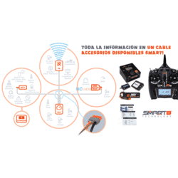 Smart S150 AC/DC Charger  1x50W (EU Version)