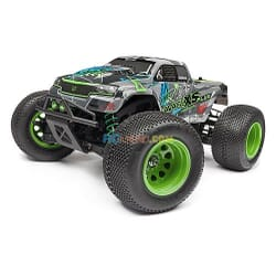 HPI Savage XS 1/12 FLUX Vaughn Gittin JR