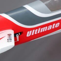Eflite Ultimate V2 BNF Smart con SAFE