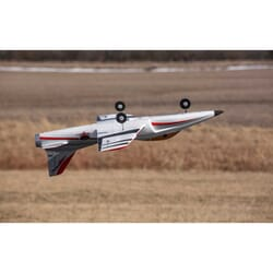 Habu STS 70mm EDF Smart Jet RTF SAFE
