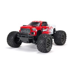 Granite 4X4 3S V3 BLX 1/10TH 4WD MT Rojo