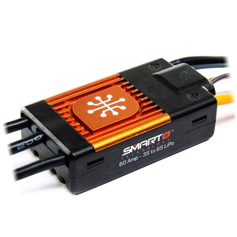 Avian 60 Amp Brushless Smart ESC 3S-6S