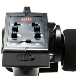 Emisora Spektrum STX3 3 canales 2.4 GHz FHSS