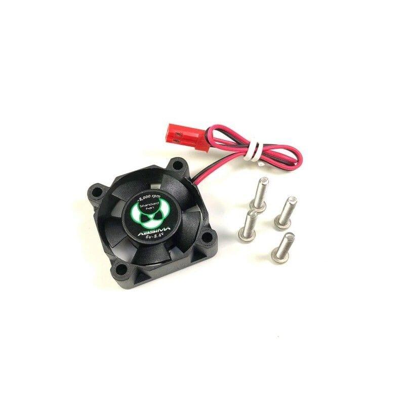 Ventilador 8.000 rpm tamaño 30mm