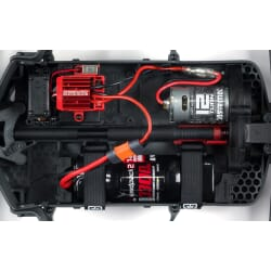 SENTON V3 4x4 Mega Brushed RTR