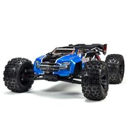 KRATON V5 6S 4WD BLX 1/8 FIRMA RTR AZUL