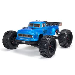 NOTORIOUS V5 6S 4WD BLX 1/8 FIRMA BLUE