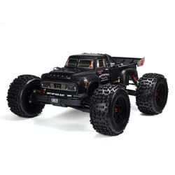 NOTORIOUS V5 6S 4WD BLX 1/8 FIRMA BLACK