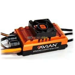 Avian 120 Amp Brushless Smart ESC 6S - 12S