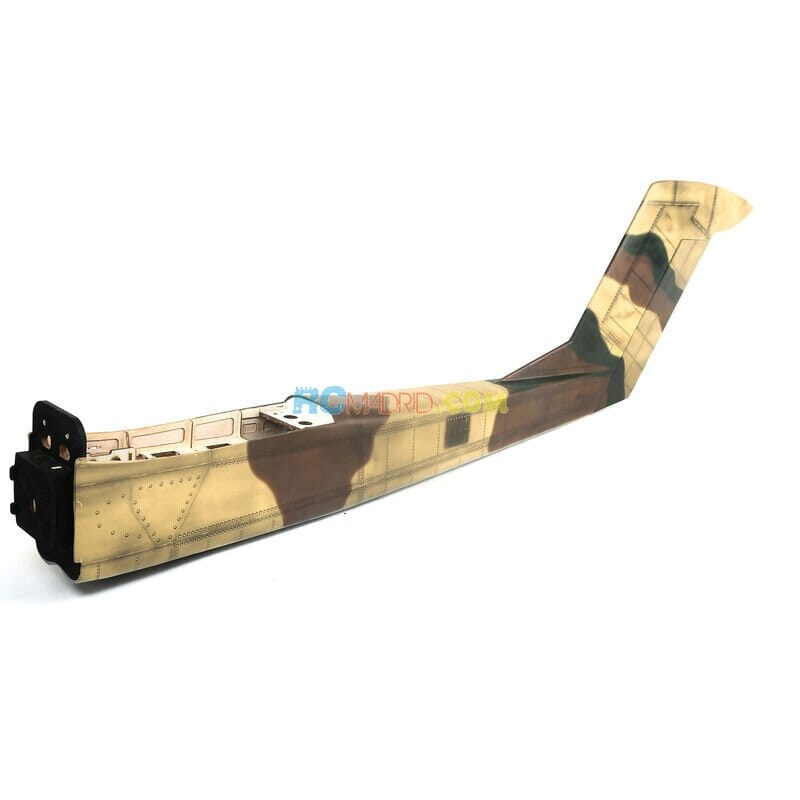 Nacelle/Boom LH OV-10 30cc