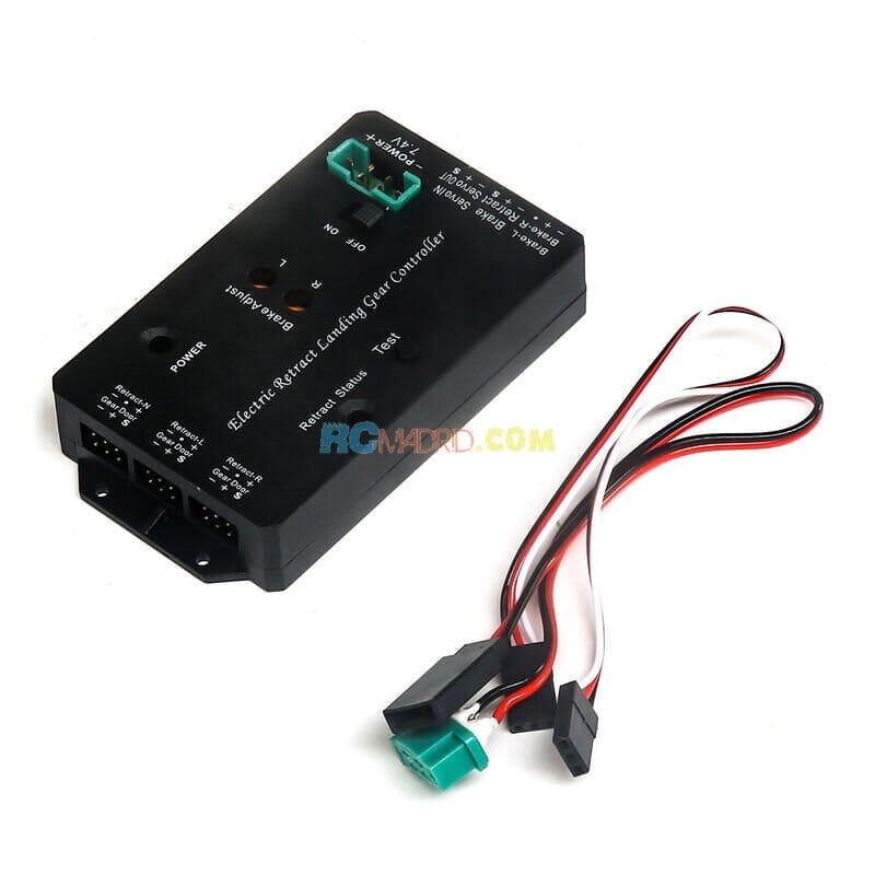 Lndg Gear ControllerOV-10 30cc