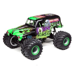 LMT4wd Solid Axle Monster Truck Grave DiggerRTR