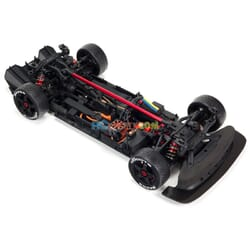 INFRACTION Street Bash 6S BLX V2 1/7th Scale All-Road