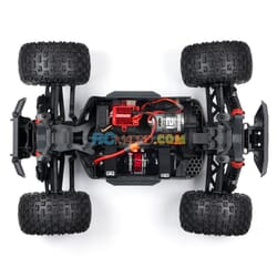 1/10 GRANITE MEGA 4X4 BRUSHED 4WD MT AZUL