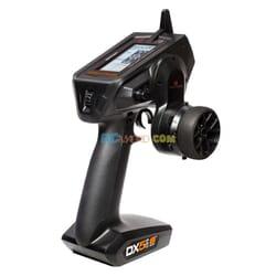 DX5 Pro 2021 solo Radio 5 Canales DSMR