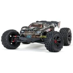 ARRMA KRATON 1/5 4WD EXB Negro