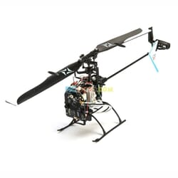 Blade Nano S3 SAFE RTF