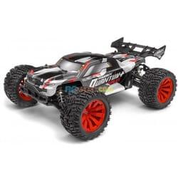 Quantum plus XT FLUX 3S 1/10 4WD Stadium Truck Azul