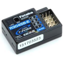 Receptor Futaba R304SBE T-FHSS