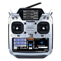 Emisora Futaba T32MZ+R7014SB