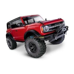 Traxxas TRX 4 Ford Bronco 2021