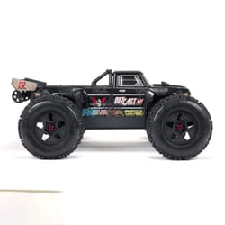 1/8 OUTCAST 6S BLX 4WD EXtreme Bash Stunt Truck RTR