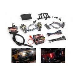 Kit de luces TRX-4 Bronco 2021 Pro Scale® LED