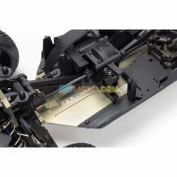 BUGGY 1/8 TYPHON Preparacion TLR 4WD