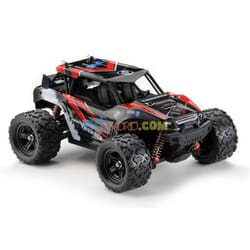Coche 1/18 Thunder 4WD Sand Buggy 2,4GHZ Rojo