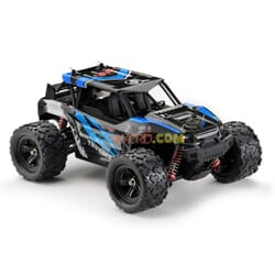 Coche 1/18 Thunder 4WD Sand Buggy 2,4GHZ Azul