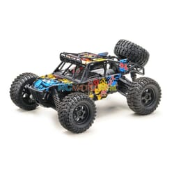 Coche 1/14 Charger 4WD Sand Buggy 2,4GHZ Azul