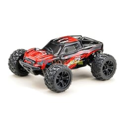 Coche 1/14 Racing 4WD Monster Truck 2,4GHZ Rojo