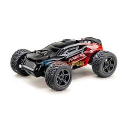 Coche 1/14 Power 4WD Truggy 2,4GHZ Rojo