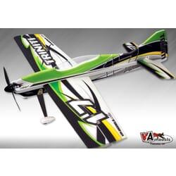 Avión riniti 3D EPP ARF