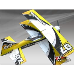 Ultimate X3 EPP ARF