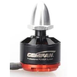Motor Gemfan 1306 3100 KV CCW