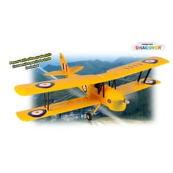 Avion Maqueta Tiger Moth 40 / EP