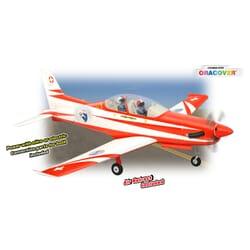 Avion Maqueta Pilatus PC21