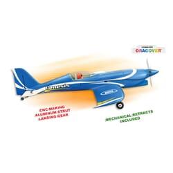 Avion Genesis 40-46 / EP