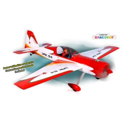 Avion Acrobatico YAK-54 .40/elec